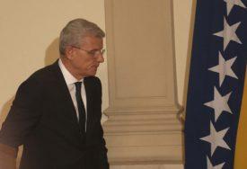 PREDSJEDNIŠTVO BiH U BRISELU Džaferović: Intenzivnije ispunjavati uslove za EU