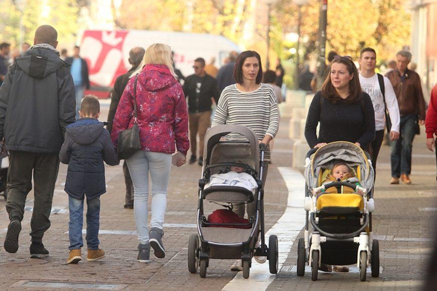 TEŽINA I ZDRAVLJE Zašto je hodanje toliko važno, i kako se kretati više