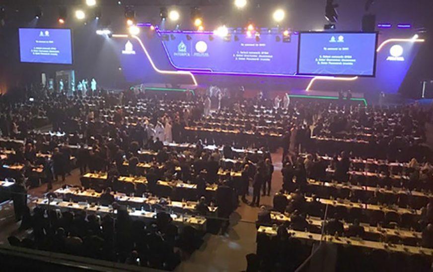 Predsjednik parlamenta Čilea rekao da NE ZNA na koji način delegacija Kosova prisustvuje Generalnoj skupštini