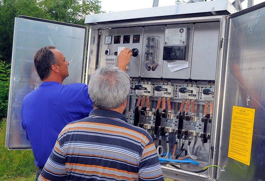 Zbog radova na mreži bez struje ostaju stanovnici šest ulica