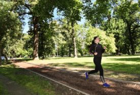 Uskoro niče novi raj za rekreativce: Za ljeto se sprema trim staza uz Vrbas
