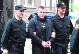 DOLIJAO BJEGUNAC Adnan Šerek vraćen u zenički zatvor