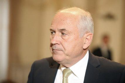 Visoki predstavnik podnio ostavku nakon 12 godina: Incko poručio da Dejton ne predviđa mirni razlaz u BiH