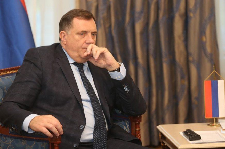 Dodik za danas sazvao konsultacije o imenovanju predsjedavajućeg Savjeta ministara BiH
