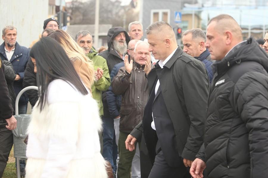 Nakon presude Naser Orić razmišlja da tuži Aleksandra