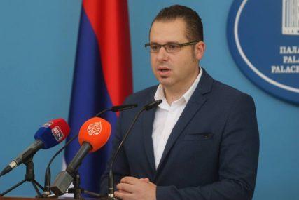 REAKCIJA NA ZAKLJUČKE SDA Kovačević: Neosnovane i nedopustive optužbe iz sarajevske kotline