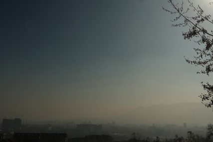 ZAŠTITA OKOLINE Stanice za mjerenje kvaliteta vazduha u Doboju, Trebinju, Bihaću i Livnu