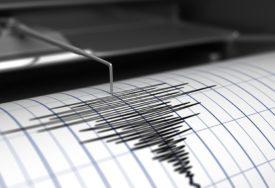 DAN NAKON RAZORNE ERUPCIJE Zemljotres jačine 5,3 stepena potresao Novi Zeland