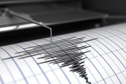 KRIT SE NE SMIRUJE Zemljotres jačine 5,3 stepeni pogodio ostrvo