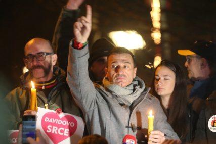 KATEGORIČNI ZAHTJEVI Davor Dragičević traži ostavke rukovodstva MUP RS i tužilaštva do nedjelje, U SUPROTNOM...