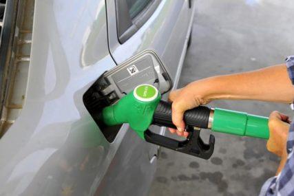 ENERGETSKA KRIZA U PORTUGALU Vojska i policija dostavljaju gorivo
