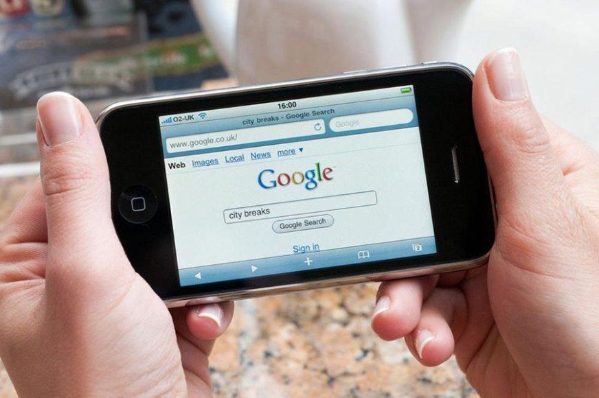 Gugl uvodi promjene u PRETRAŽIVAČU, plagijatorima se NIKAKO NEĆE SVIDJETI