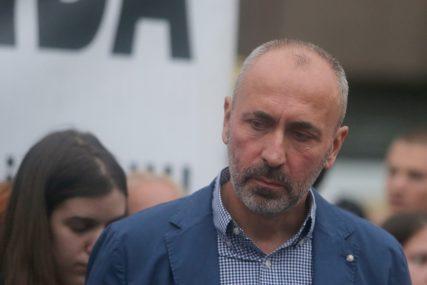 BRANI OSUMNJIČENOG ALEŠEVIĆA Feraget: Imam povjerenje u Tužilaštvo BiH dok se ne uvjerim u suprotno