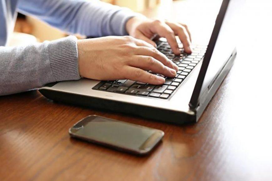 TOKOM CIJELOG DANA Internet je i dalje glavni izvor informacija kojem se NAJVIŠE VJERUJE