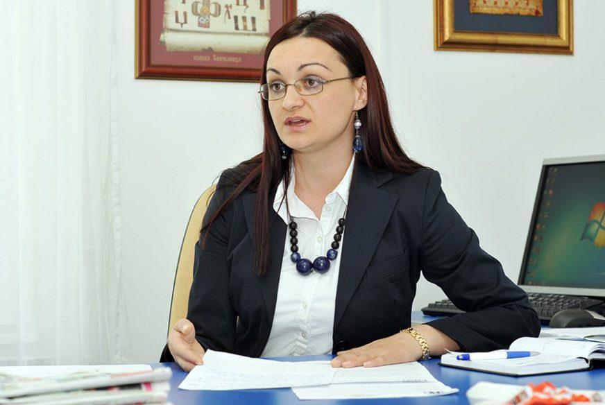 POLICIJA U CENTRU ZA PREDŠKOLSKO Provjeravaju rad bivše direktorke