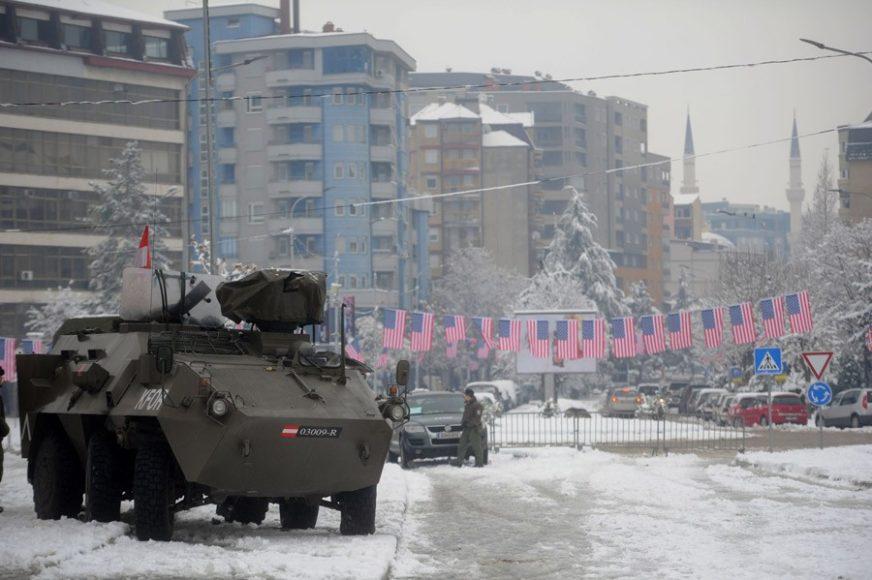 """""""POVUCITE TAKSE"""" Oštro pismo iz Vašingtona kosovskim liderima"""