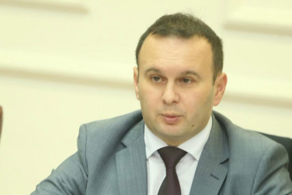 """FORMIRAĆEMO VEĆINU"" Ljubiša Ćosić kandidat SNSD za gradonačelnika Istočnog Sarajeva"