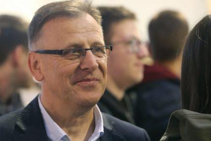 U BANJALUCI UPISAN SAMO JEDAN ZIDAR Bajić: Tehnička škola jedina popunila deficitarni smjer