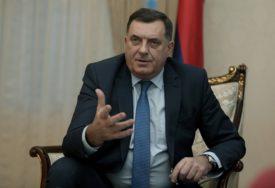 JEDINSTVEN ODGOVOR SRPSKE NA POTEZ SDA Dodik na sastanku sa predsjednicima partija, stiže i opozicija