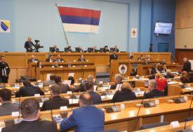 SAZNAJEMO Mjesto generalnog sekretara u parlamentu Srpske dobija NDP