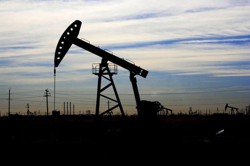 """Najviša cijena nafte """"brent"""" u više od mjesec dana"""