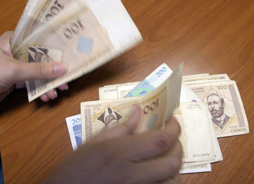 Za dva mjeseca u RS prikupljeno 389 miliona KM javnih prihoda