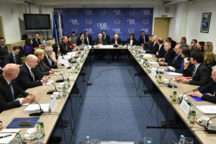 ZAKAZAN SASTANAK AMBASADORA PIK raspravlja o inicijativi SDA za ukidanje imena Republika Srpska