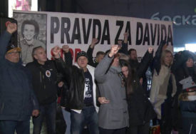 """NA TRGU KRAJINE 272. PUT Davor Dragičević: """"Neću dopustiti nikome da me sputa u BORBI ZA PRAVDU"""""""