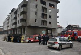 POŽAR U SARAJEVU Izgorio automobil policajke koja ISTRAŽUJE AUTO-MAFIJU