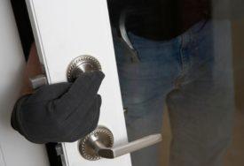 UKRALI ELEKTRIČNI ALAT Dobojska policija traga za lopovima