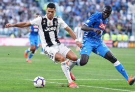 SPREMAJU REKORDNU SUMU Real želi defanzivca Napolija