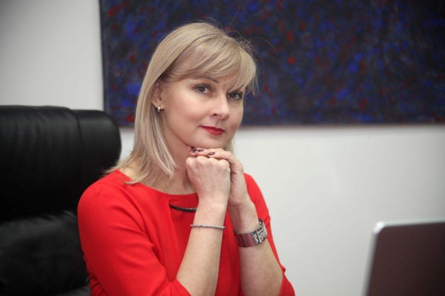 Sanda Dodik: Mnogi talentovani ljudi odlaze iz zemlje