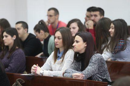 STIPENDIJA ČAK 1.000 EVRA Studentima prilika za međunarodnu razmjenu