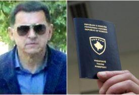 Crnogorski kriminalac imao je TAJNO IME i kosovski pasoš, policija istražuje ko mu omogućio NOVI IDENTITET I DOKUMENT