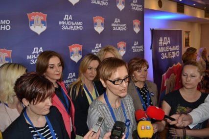 """""""BOLJE BITI ŽRTVA, NEGO DŽELAT"""" Aktiv žena SDS o političkoj pozadini otkaza u Brodu"""