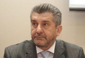 Nije izdržao borbu sa koronom: Preminuo nekadašnji gradonačelnik Istočnog Sarajeva Vinko Radovanović