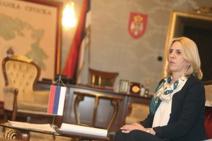 """""""BANIJA JE NAŠA KUĆA"""" Predsjednica Srpske izdvojila 50.000 KM za humanitarnu akciju"""