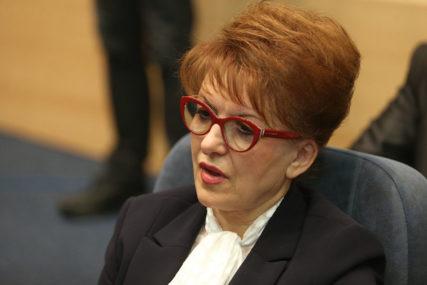 """""""SAČINJEN DETALJAN PLAN"""" Vidovićeva najavila reorganizaciju javnih preduzeća u Srpskoj"""