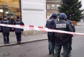 SPRIJEČEN TERORISTIČKI NAPAD U BEČU Čečeni planirali haos za katolički Božić?