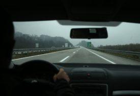 Vozači budite na oprezu: Izbjegavajte putovanja u NAJTOPLIJEM dijelu dana