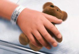 TUGA DO NEBA Dječak umro od gripa u splitskoj bolnici