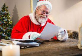 PO PRAVILU SVE KASNI U maloj rudarskoj varošici kod Prijedora i Djeda Mraza čekali 10 dana