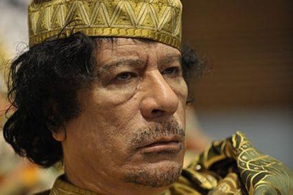 Oslobođen optužbi: Gadafijev sin pušten iz pritvora nakon sedam godina