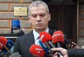 KORUPCIJA MORA BITI ISTRAŽENA Radončić: Razotrivanje kriminala nije udar na jedan narod