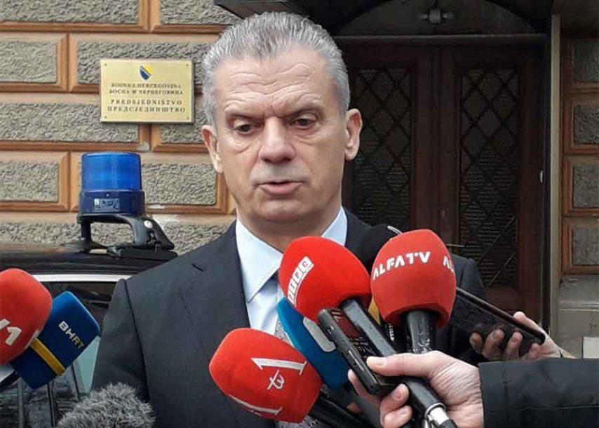SBB ulazi u vlast sa SDA i DF: Radončić potvrdio kandidaturu za ministra bezbjednosti BiH