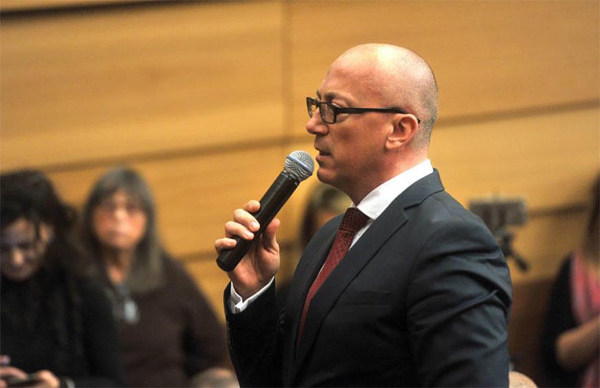 Rakić: Srbi neće pognute glave u Prištinu