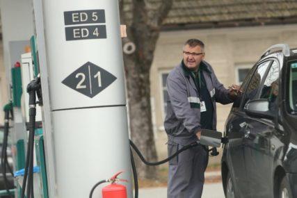 Inspektorat Republike Srpske: Trgovci naftom u Srpskoj poštuju Uredbu o određivanju marže