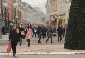 PRAZNIČNA EUFORIJA Banjaluka spremna za novogodišnju proslavu, djecu i odrasle OČEKUJE OVO