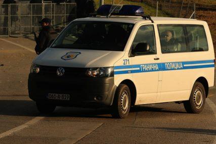 Hapšenje u Ljubuškom: Priveden muškarac zbog krijumčarenja pet osoba sa područja Kosmeta
