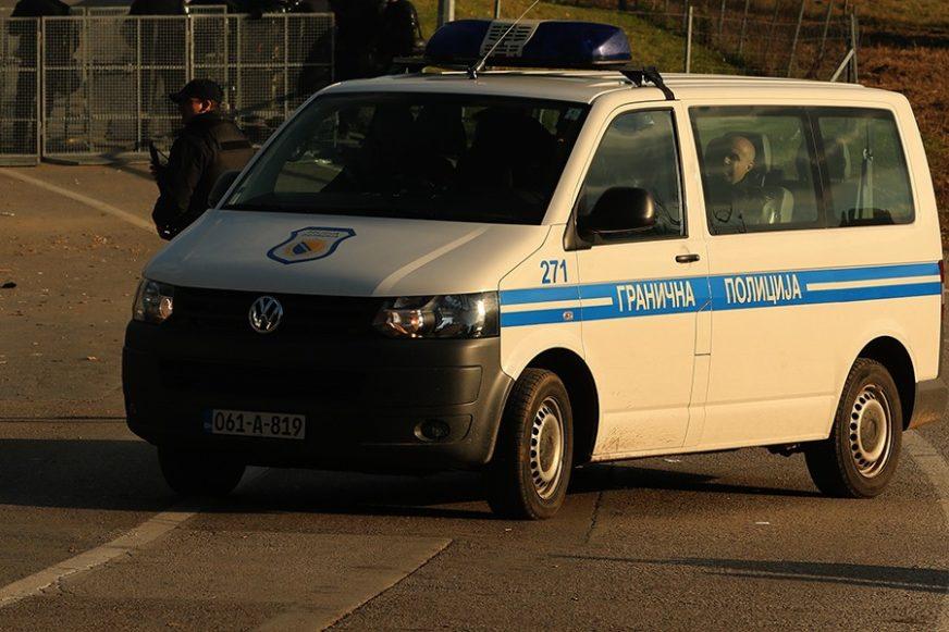 Granična policija BiH: Za devet mjeseci granicu prešlo više od 40 miliona ljudi